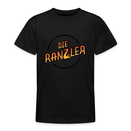 Die Ranzler Merch - Teenager T-Shirt