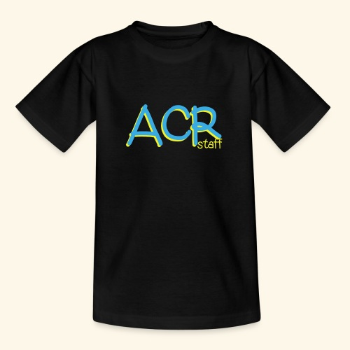 ACR - Maglietta per ragazzi