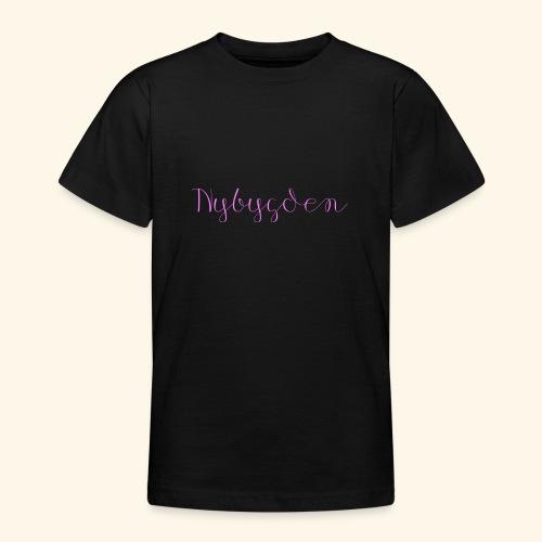 Nybygden - T-shirt tonåring