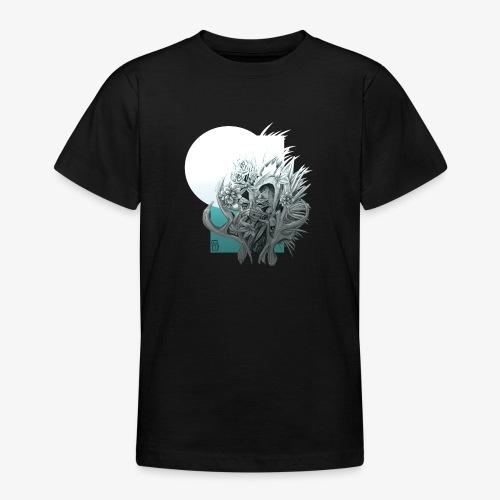 Mother nature - T-shirt Ado