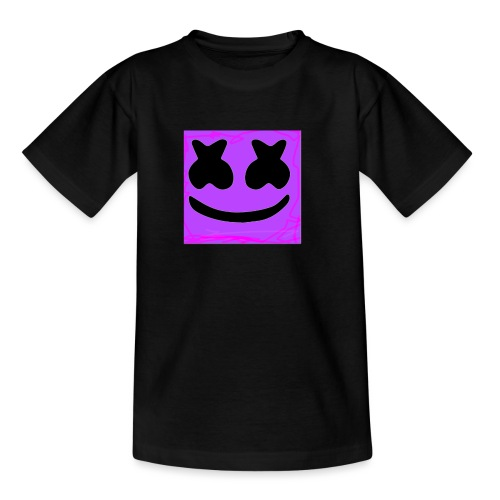 marshmello - Camiseta adolescente