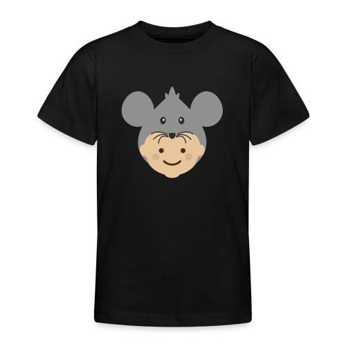 Mr Mousey   Ibbleobble - Teenage T-Shirt