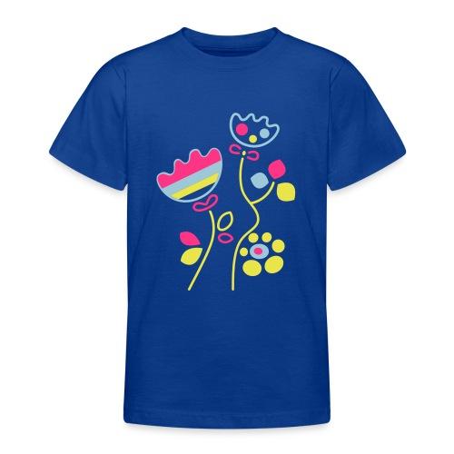 tulipani - Maglietta per ragazzi