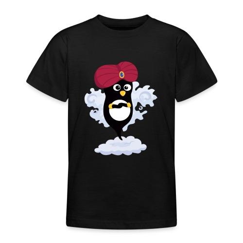Génie Pingouin - T-shirt Ado