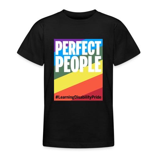 Perfect People - Teenage T-Shirt