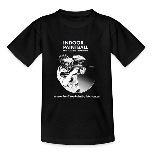 F4Y19 10 T Shirts light - Teenager T-Shirt