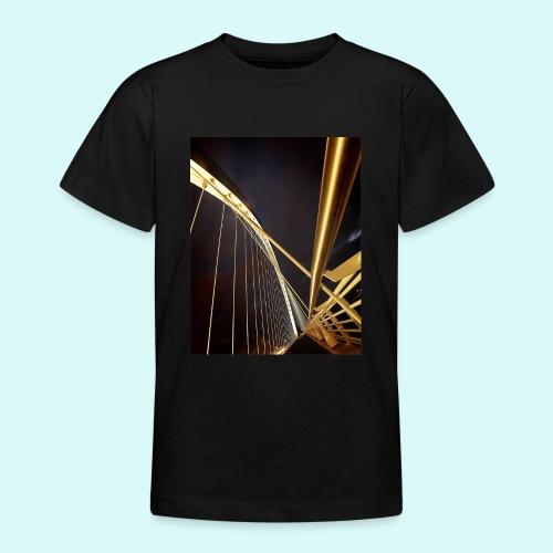 perspective - T-shirt Ado