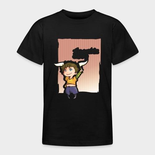 Anoukis Shop - Djaya - T-shirt Ado