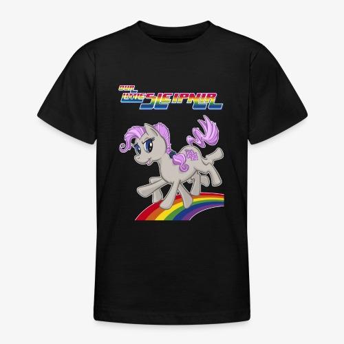 Sleipnir - T-shirt tonåring