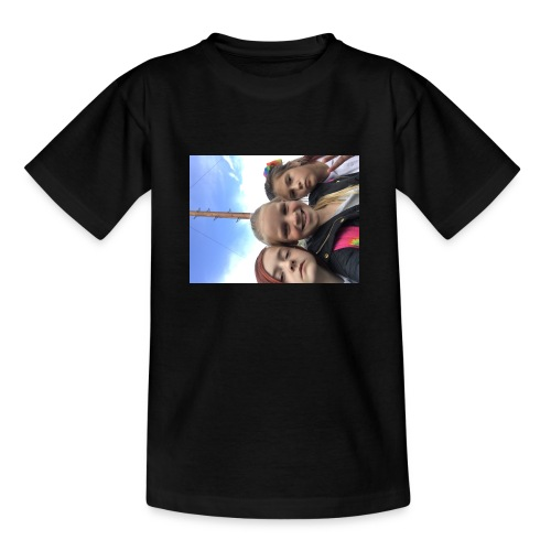 IMG 0917 - Teenage T-Shirt