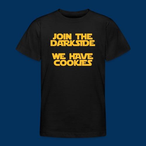 darkcookies - Teenage T-Shirt