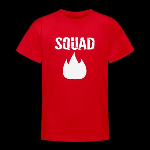squad 2 - Teenager T-shirt
