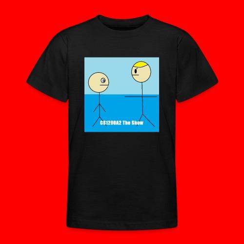 CS1200A2 The Show T Shirt - Camiseta adolescente