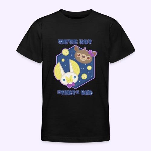 Night Doggos - Maglietta per ragazzi
