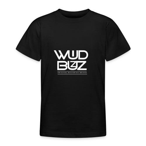 WUIDBUZZ | WB WUID | Unisex - Teenager T-Shirt