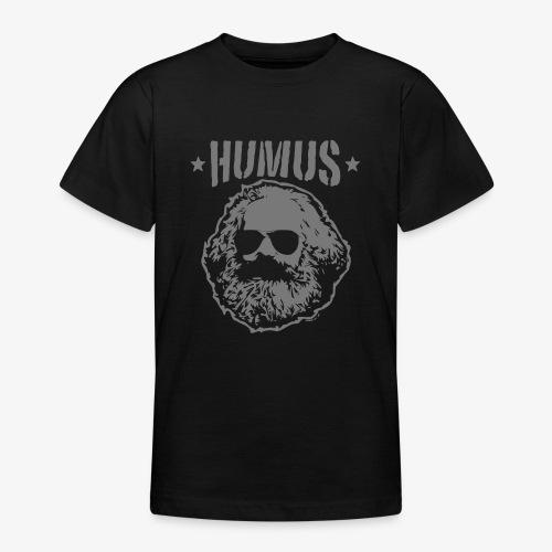 HUMARX - T-shirt tonåring