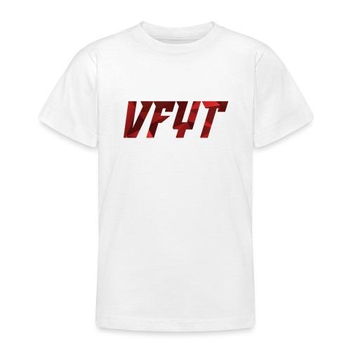 vfyt shirt - Teenager T-shirt