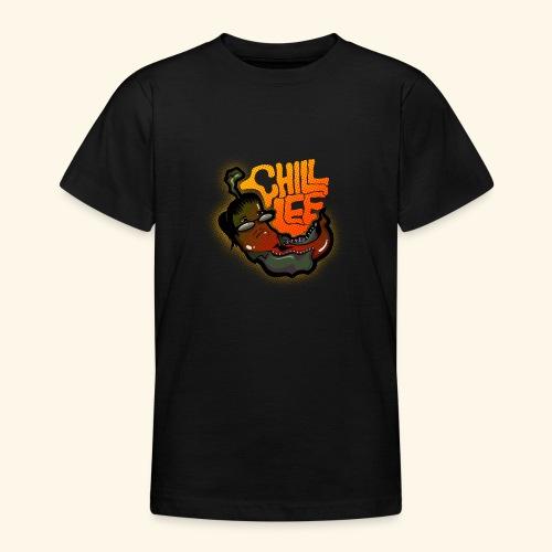 CHILL LEE - Teenage T-Shirt