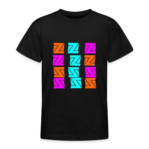 Sans titre 1 png - T-shirt Ado