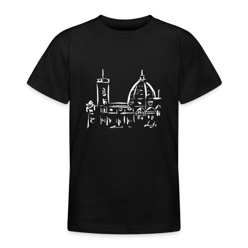 FIRENZE - Maglietta per ragazzi