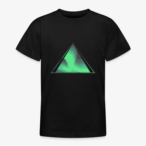 Aurora 10 - Teenage T-Shirt