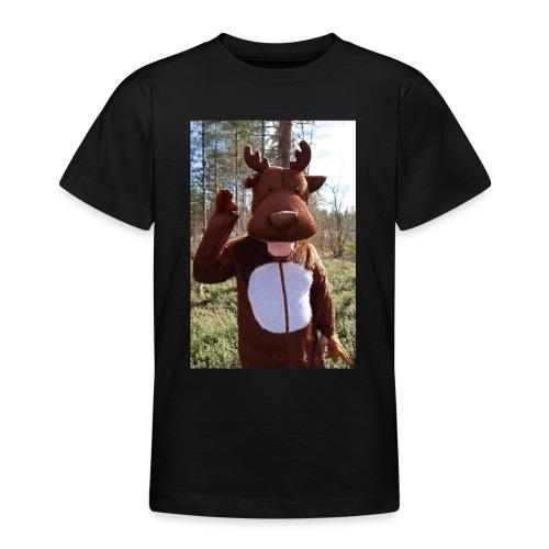 Poro - Nuorten t-paita