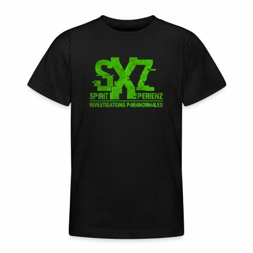 Logo S2 - T-shirt Ado