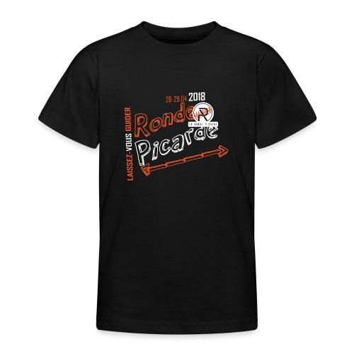 Designs RP18 2 - T-shirt Ado