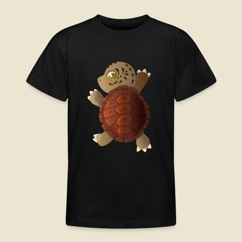 Bébé tortue - T-shirt Ado