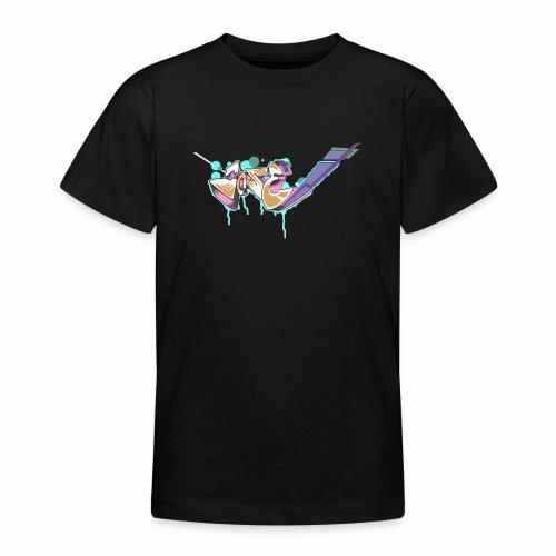 Grafitty - Camiseta adolescente