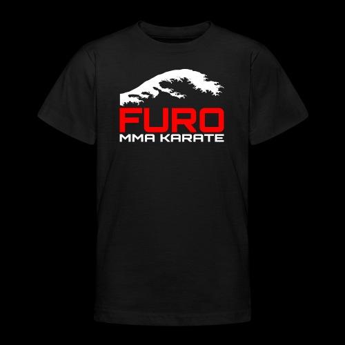 Furo MMA Karate - Teamkleidung - Teenager T-Shirt