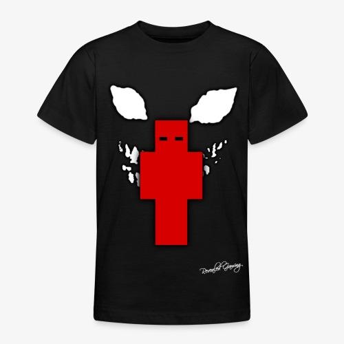 Dark Hunter & Red Sun - Maglietta per ragazzi