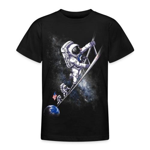 July 1969 spaceman - Teenage T-Shirt