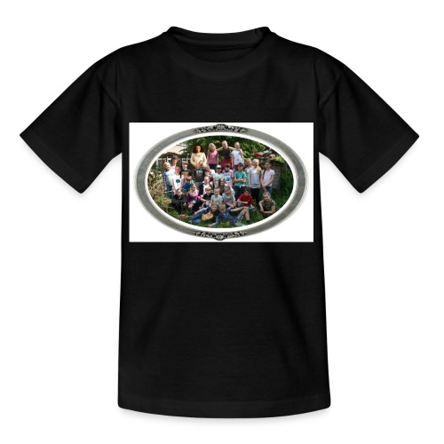 IMG_0779_update3_frame1_f - Teenager T-Shirt