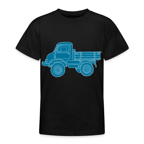 Lastwagen 2 - Teenager T-Shirt