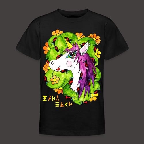 LADY BIRD - T-shirt Ado