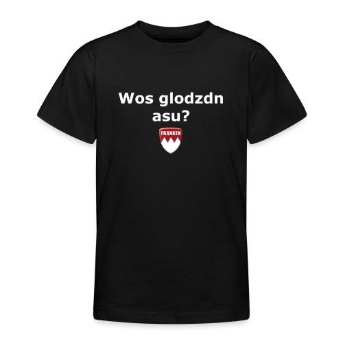 tshirt ff wosglodznasu - Teenager T-Shirt