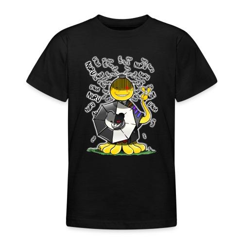 super duper sensei - Camiseta adolescente
