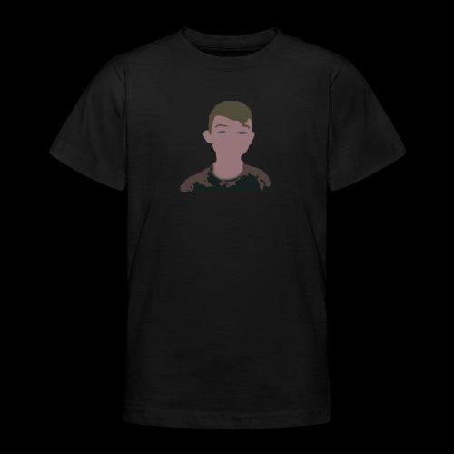 logo copy png - Teenager T-shirt