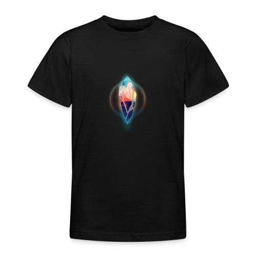 Crystal de test - T-shirt Ado