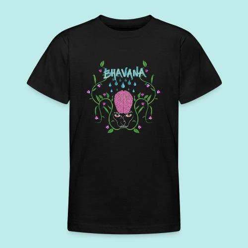 BHAVANA, el cultivo de la mente - Camiseta adolescente
