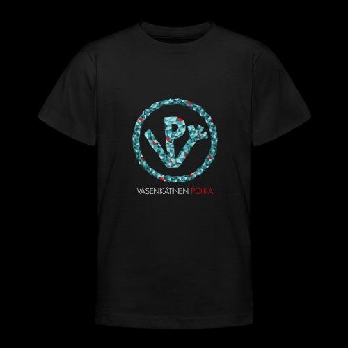 VP Mosaiikki - Nuorten t-paita