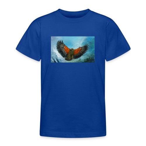 123supersurge - Teenage T-Shirt