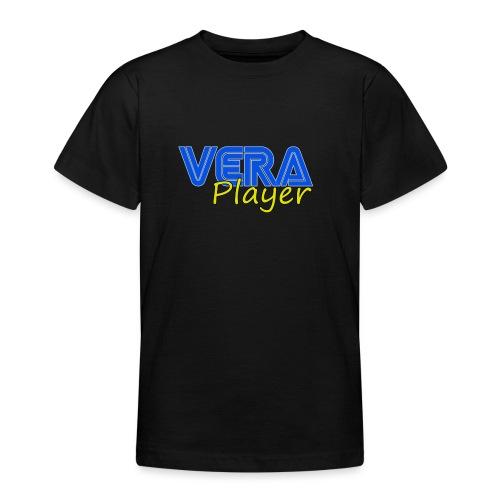 Vera player shop - Camiseta adolescente