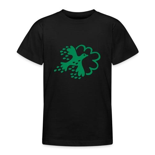 FLAX - T-shirt tonåring