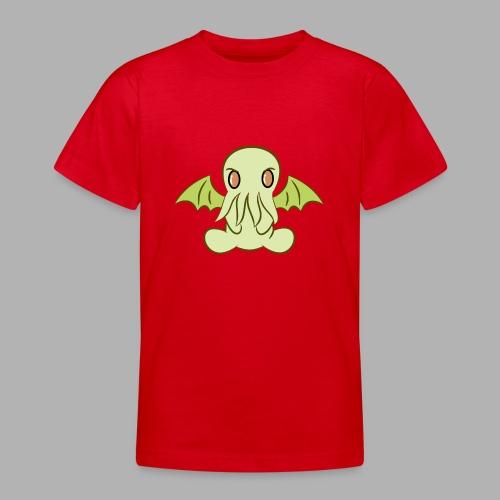 Cute-thulhu - T-shirt Ado