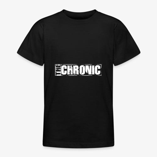 The Chronic - Maglietta per ragazzi