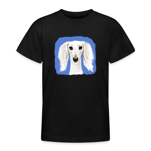 Saluki - Teenager T-Shirt