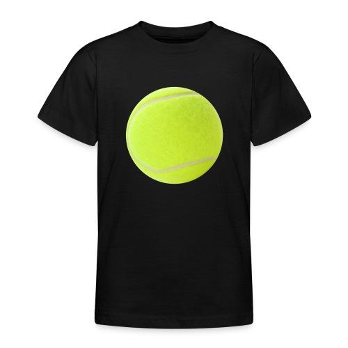 Pelota Padel / Tenis - Camiseta adolescente