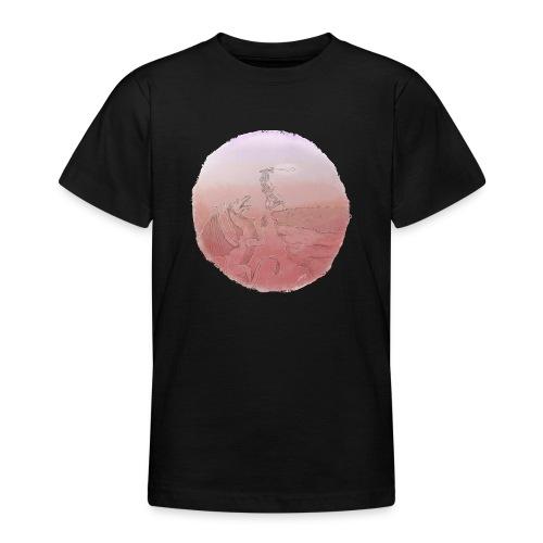 Kill The Dragon - T-shirt Ado